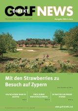 GOLFdirekt NEWS
